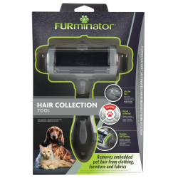 FURMINATOR Hair Collection...