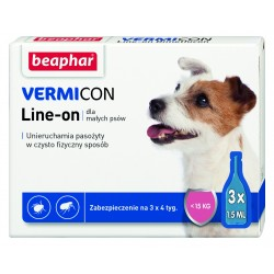 Vermicon Line-one dog -3...