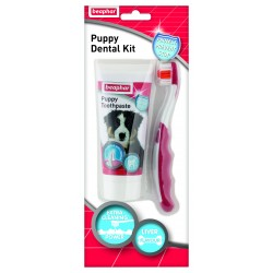 Puppy Dental Kit- zestaw do...