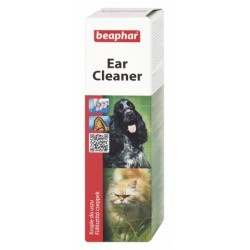 Ear Cleaner 50 ml - krople...