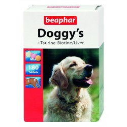 Doggys Mix 180 tab. -...