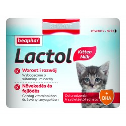 Lactol -Kitty Milk 250g -...