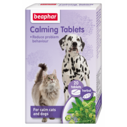 Calming Tablets 20szt.-...