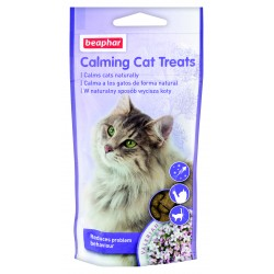 Calming Cat Treats 35g -...