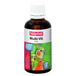 Multi-Vit Vinka 50ml -...