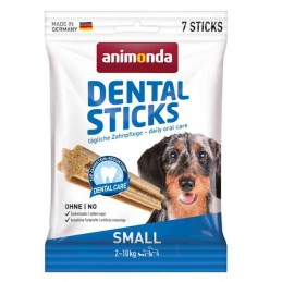 Animonda DENTAL STICKS S -...