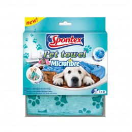 Spontex Pet Towel...