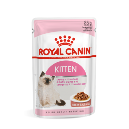Royal Canin Kitten 85g -...