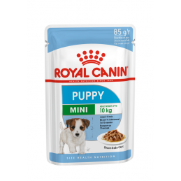 Royal Canin Puppy MINI 85g...