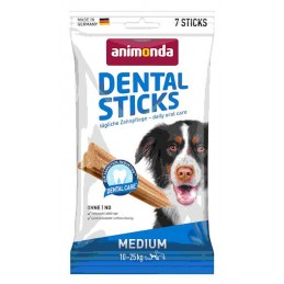 Animonda DENTAL STICKS M -...