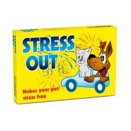 Stress Out - naturalny...