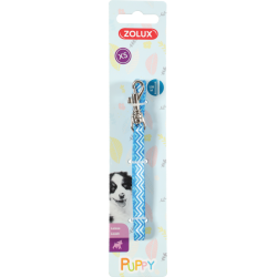 Smycz Puppy PIXIE 8 mm/1,20 m