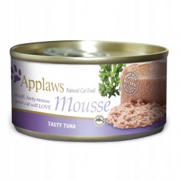 Applaws Cat Mousse Tuńczyk