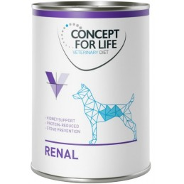 Concept for Life Veterinary...